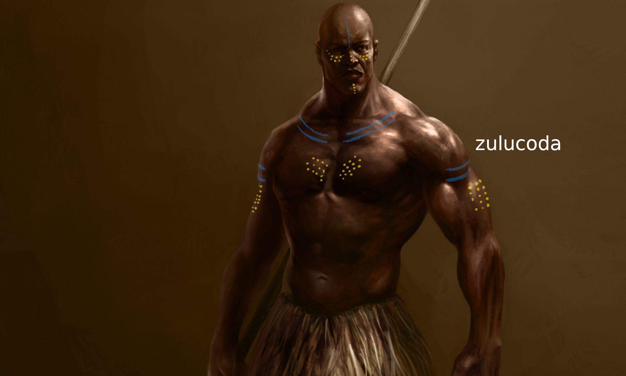 ZuluCoda